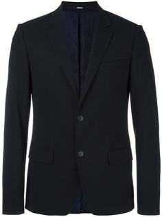 two button blazer Kenzo