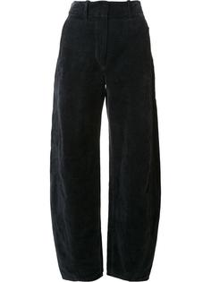 'Large Twisted' trousers Lemaire