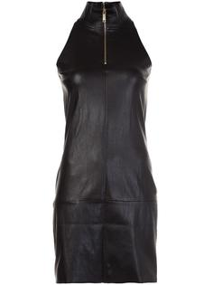zipped neck dress Jitrois
