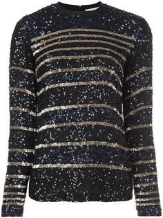 'Baltus' blouse Beau Souci