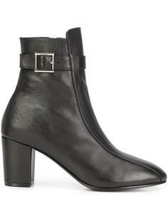 'Sabrina' boots Newbark