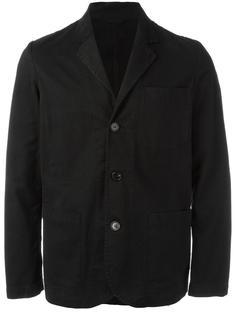'New Work' jacket Société Anonyme