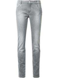джинсы кроя скинни Sonia By Sonia Rykiel