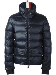 high neck zipped jacket Moncler Grenoble