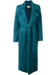 'Jovillan' cardi-coat By Malene Birger