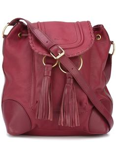 'Polly' bucket shoulder bag See By Chloé
