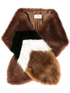 меховой шарф Urbancode