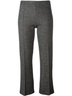 cropped tailored trousers By Malene Birger
