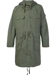 oversized parka Engineered Garments