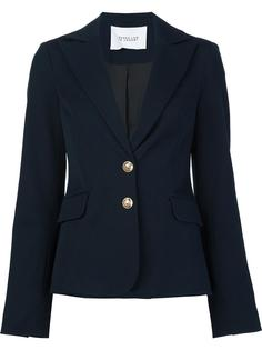 slim fit blazer Derek Lam 10 Crosby