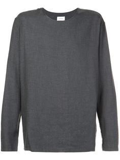 longsleeved T-shirt Lemaire