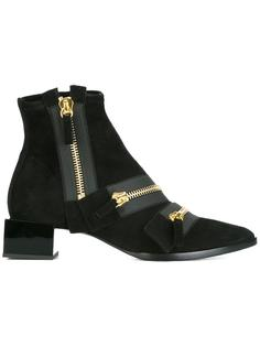 'Lou' ankle boots Pierre Hardy