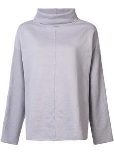 wide neck sweatshirt Daniel Patrick