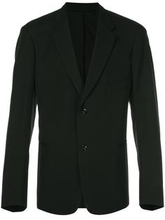 two button blazer Lemaire