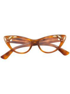 cat eye glasses Gucci Eyewear