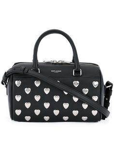 classic baby studded duffle bag Saint Laurent