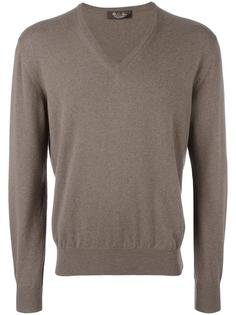 V-neck jumper Loro Piana