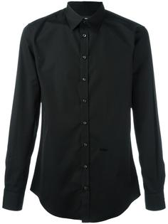classic shirt Dsquared2
