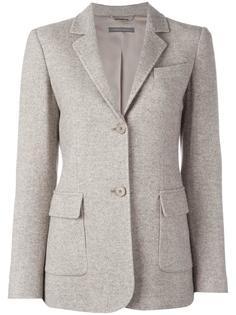 классический пиджак  Alberta Ferretti