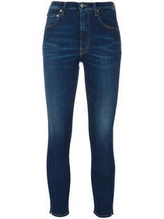 skinny jeans +People