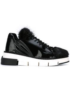 'Fresh Beave' sneakers Cinzia Araia