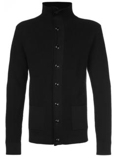 buttoned cardigan  Lemaire