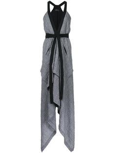 'Peace' dress Kitx