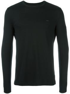 футболка с круглым вырезом Michael Kors