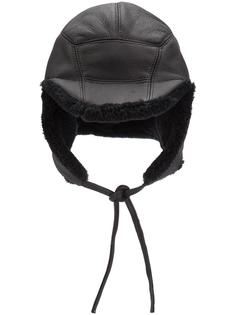 sheep fur hat 11 By Boris Bidjan Saberi
