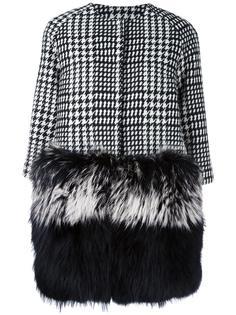'Peony' coat Ava Adore
