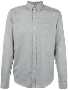 меланжевая рубашка Closed