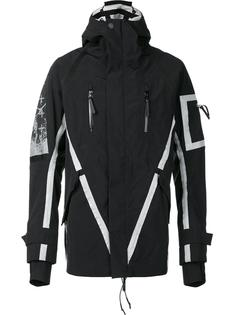 reflective jacket 11 By Boris Bidjan Saberi