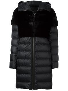zip up coat Liska
