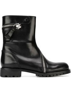 ботинки 'Rider'  Alexander McQueen
