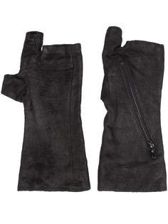 fingerless gloves Julius
