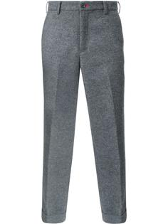 tailored cropped trousers Loveless