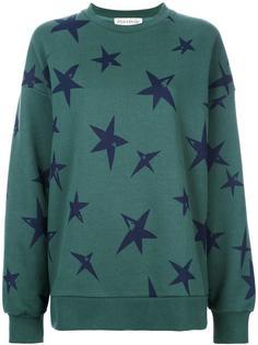 'Stars' oversized sweatshirt Être Cécile