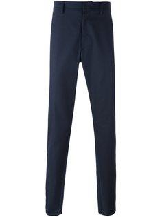 брюки с лампасами  Valentino