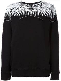 толстовка 'Paloma' Marcelo Burlon County Of Milan