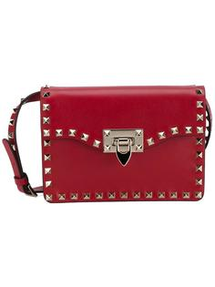 сумка на плечо 'Rockstud'  Valentino