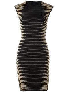 трикотажное платье 'Thumbs Up' Philipp Plein