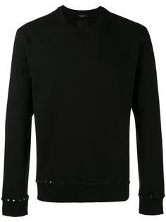 'Rockstud' sweatshirt Valentino
