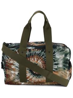 дорожная сумка с узором тайдай Valentino