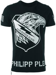 'Double' T-shirt Philipp Plein