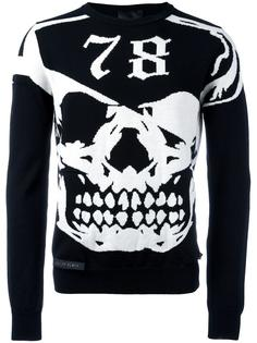 'Gandy' jumper Philipp Plein