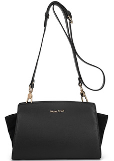 b0e8537e513b Женские кожаные сумки замшевые – купить в Lookbuck