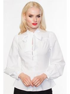 5a2ea51b01c Купить женские блузки с длинным рукавом воротник-стойка в интернет ...