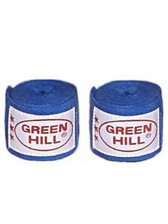 Спортивные бинты Green Hill