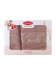 Полотенца банные HOBBY HOME COLLECTION