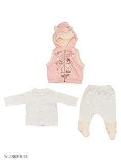 Комплекты одежды для малышей Baby Rose